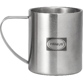 Primus - Tasses 4 Season inox - gris